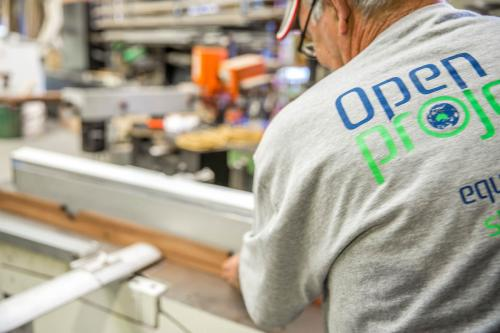 Open Projects Group- Showroom Renovations - Fit Out- Commercial Kitchen Equipment-14